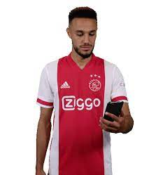 The name he threw away when he joined the fatui. Noussair Mazraoui Morocco Sticker By Afc Ajax For Ios Android Giphy