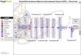 Katl Charts Hartsfield Jackson Atlanta International Airport Katl
