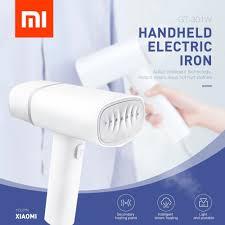 Bàn ủi hơi nước cầm tay Xiaomi Zaijia GT-301W (1200W)