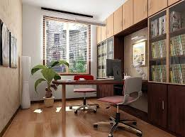 Elegant home office design small Library Small Home Office Design Modern Small Home Office Ideas With Red Office Chair And Large Wooden Small Home Office Design Ivchic Small Home Office Design Collect This Idea Elegant Home Office Style