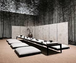 Modern China Design Zhong Song Creating The Peaceful And Balanced Lifestyle For