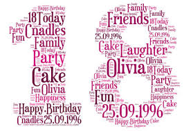 personalised 50th birthday gifts