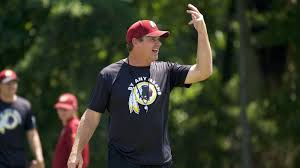 Shy Girl Tastes Cum Brunette Milf Receives A Tremendous Cum Load. Jay Gruden doesn t always get a lot of attention from national media which should be considered something of a victory for the Redskins after all of the.