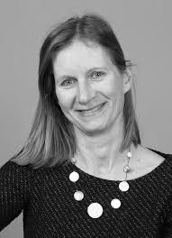 Edith Scherer-Minner Genève