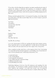 Top Result Cover Letter For College Student With No Experience