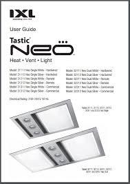 tastic neo single module Ixl Tastic Wiring Diagram tastic neo single user guide ixl tastic switch wiring diagram