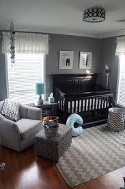 Henry's Chevron Nursery. Baby Boy RoomsBaby ...
