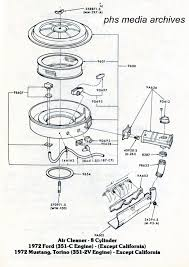1990 Mustang Engine Diagram