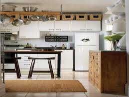 Storage For Kitchen Cabinets Creative Storage Above Kitchen Cabinets Cabinet Organizer Ideas