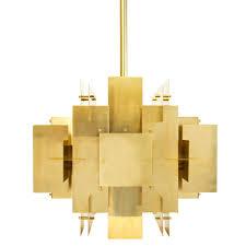 puzzle chandelier alt image 2