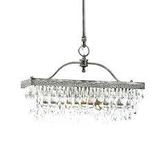 clarissa chandelier crystal drop round chandelier clarissa drop rectangular chandelier clarissa chandelier pottery barn glass