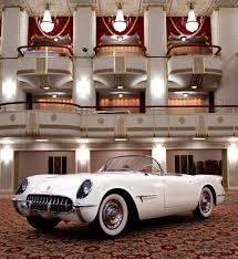 The Corvette Story: ex12 Corvette