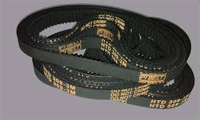 <b>Ремень</b> HTD 309 3M 9 мм - <b>ремень</b> привода механизма подачи ...