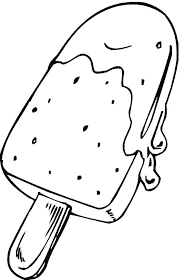 empty ice cream cone coloring page. Simple Cream Ice Cream Cone Coloring Page For Astounding Pages Of Cones Col  On Empty Ice Cream Cone Coloring Page