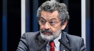 Resultado de imagem para senador Paulo Rocha