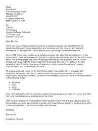 Best Ideas of Cover Letter For Senior Application Developer With  Additional Download
