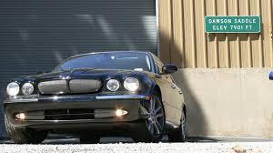 2004 Jaguar XJR 1/4 mile trap speeds 0-60 - DragTimes.com