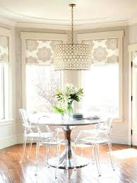 small chandeliers for kitchens chandelier for new breakfast nook small chandeliers kitchen