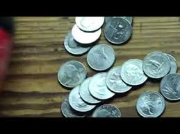 Quarter Vending Machine Trick Awesome VENDING MACHINE HACK TURNING DIMES INTO QUARTERS YouTube