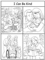 Coloring Pages For Kindness The Art Jinni