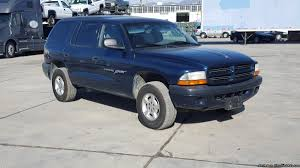 2001 Dodge Durango Suv For Sale ▷ 42 Used Cars From $1,030