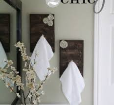 guest bathroom towels: thats it for hand towels in the guest bathroom and use for the old