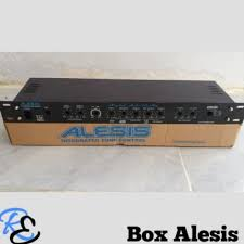Jual Box Tone Alesis Box Tone Control Alexis Box Alesis ...
