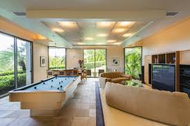 rec room furniture and games. Interior Game Room Pool Billiard Bar Sofa Rec Furniture And Games