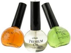 Премиум масло для <b>кутикулы</b> Premium Cuticule Oil, INM | Glamour.ru