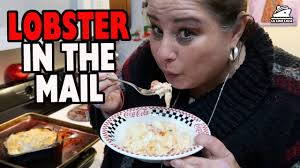 MAIL! - Maine Lobster Now Unboxing ...
