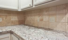 Beige Kitchen tiles backsplash beige stone backsplash cabinet door dimensions 2836 by guidejewelry.us