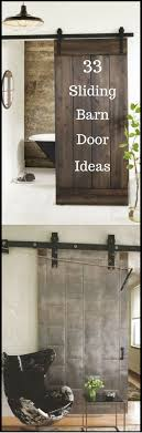 Overlapping Sliding Barn Doors Sliding Barn Door Ideas And Inspiration Http Vidstagedcom Vebt