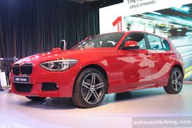 All BMW Models bmw 1 series variants : BMW India axes variants of model range for 2015