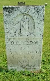 "Aaron ""Aron"" Insley (1792-1863) - Find A Grave Memorial"