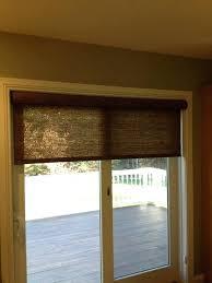 fresh patio door coverings or patio door shade traditional 65 patio door curtain options