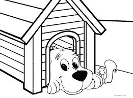 Free Coloring Pages Dogs Free Coloring Pages Dogs Camelliacottageinfo