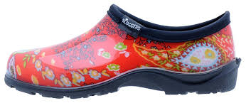 best gardening shoes. Best Gardening Shoes - Sloggers 5104RD06 (for Women)