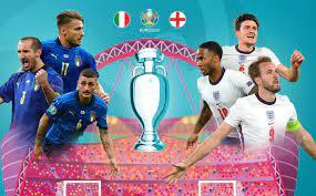 معلق مباراة إيطاليا ضد إنجلترا الأحد 11-7-2021 والقنوات الناقلة في نهائي  أمم أوروبا