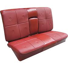 restoparts seat upholstery 1967 cadillac deville coupe rear restoparts cdh677