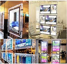 Led Light Box Display Stand Imikimi Photo Frames Photography Led Lighting A100 Acrylic Display 98