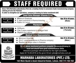 zonal sales managers pharmacist and medical sales representative jobs jang jobs ads 07 august 2016 medical sales representative jobs