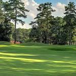Oaks at North Ridge Country Club in Raleigh, North Carolina, USA ...