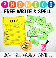 Click on the category or resource type below to find printable phonics worksheets and. Phonics Worksheets Kindergarten Mom