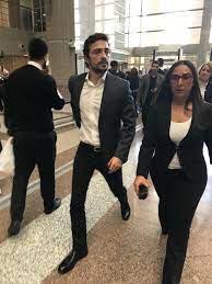 Adliye çıkışı Ahmet Kural'dan açıklama: Haksız olmak haksızlığa uğramaktan  daha acıdır - Magazin Haberleri