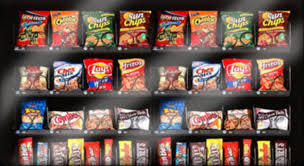Vending Machine Chips Fascinating Vending Snack Machines Services Water Coolers Madison WI