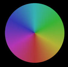 How To Draw A Color Wheel In Illustrator Graphic Design