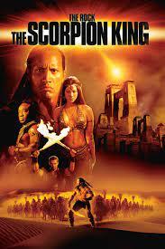 Akrep Kral (2002) - Afişler — The Movie Database (TMDB)