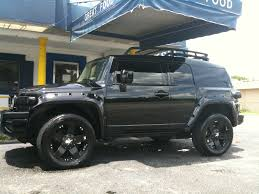sooperfly2004 2007 Toyota FJ Cruiser Specs, Photos, Modification ...