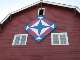 203 best Barn Quilt Trails 4 images on Pinterest | American quilt ... & Tillamook Quilt Trail & Other Quilt Barns Adamdwight.com