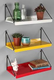 Coloured Floating Shelves Wall Shelves Design Coloured Wall Shelves Design Ideas Colored 1